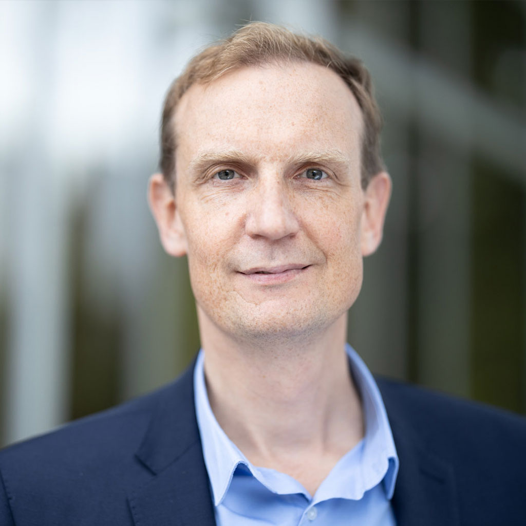 Prof. Dr. Karl Lang