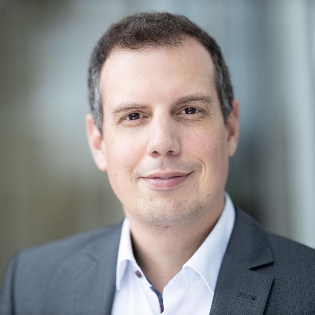 Prof. Dr. Philipp Lang